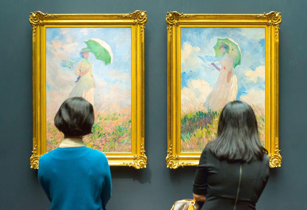 Musée d'Orsay © Paris Tourist Office - Photographe : Daniel Thierry
