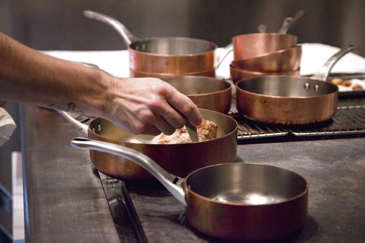 gastronomie01 © Paris Tourist Office - Photographe : Amélie Dupont