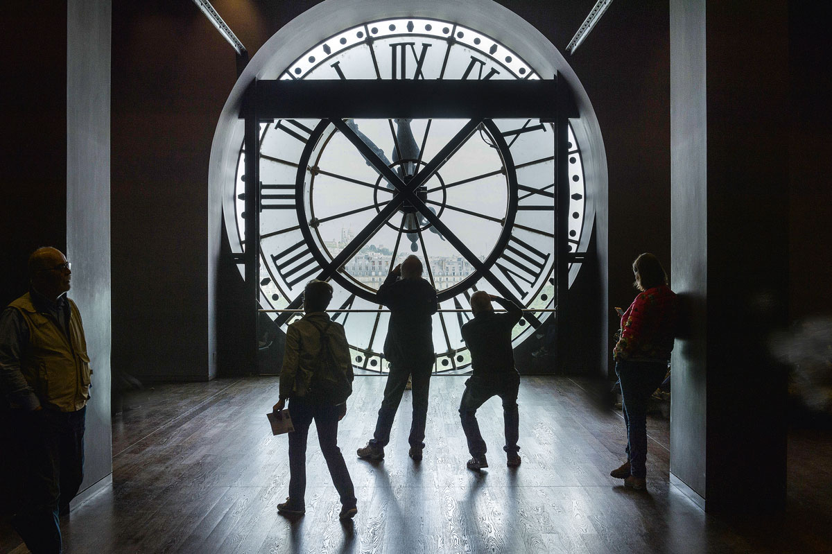 musee-orsay01© Paris Tourist Office - Photographe : Daniel Thierry