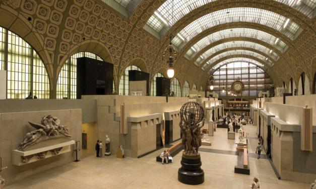 Visites signées Paris pour un jour