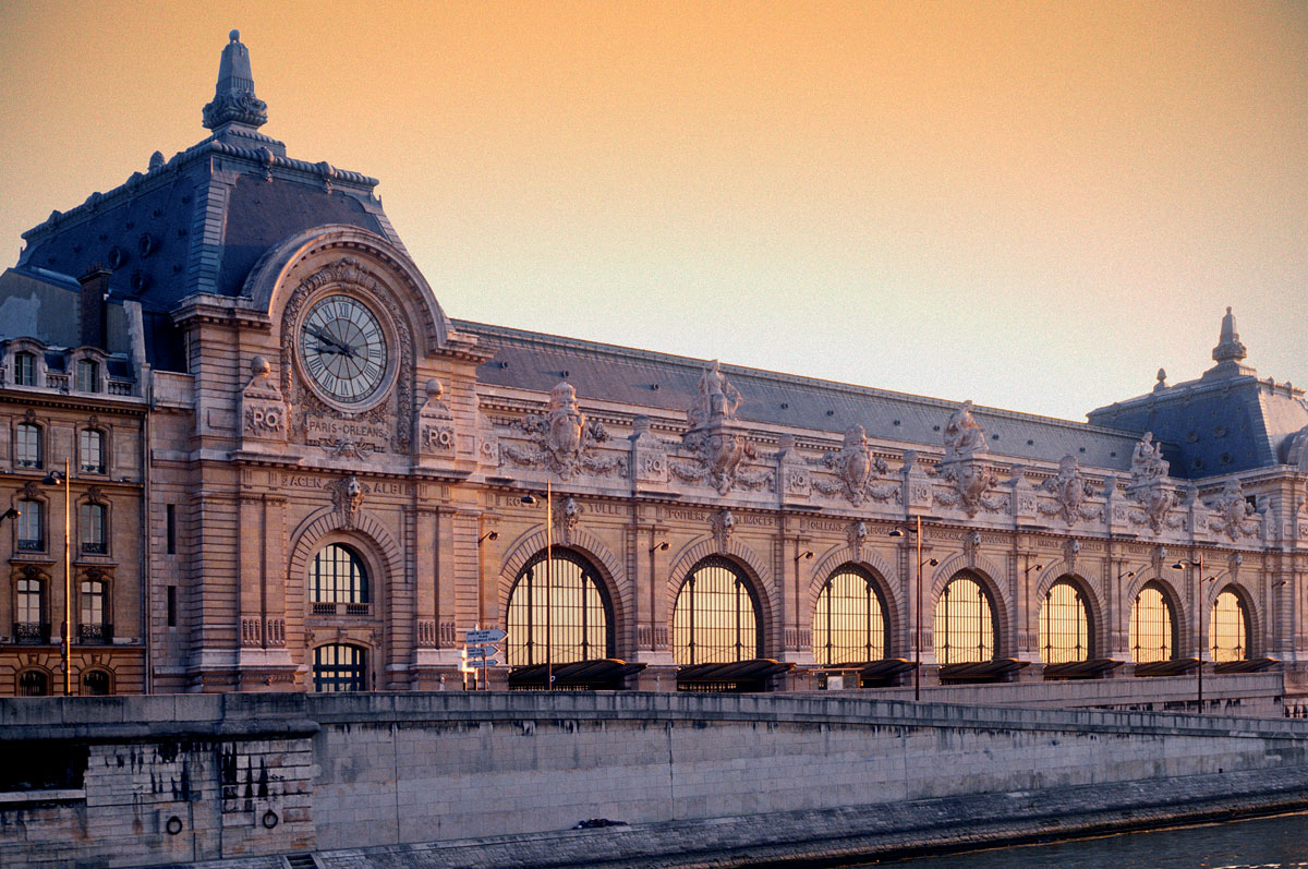 Musée d'Orsay © Paris Tourist Office - Photographe : Christian Boyer
