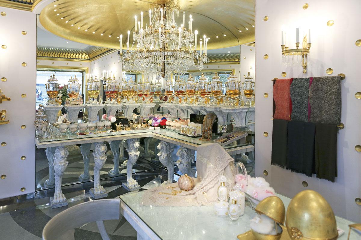 shopping01 © Paris Tourist Office - Photographe : Stéphanie Rivoal