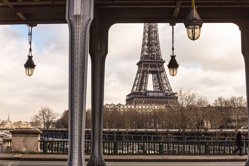 Pont de Bir-Hakeim © Paris Tourist Office - Photographe : © Jair Lanes