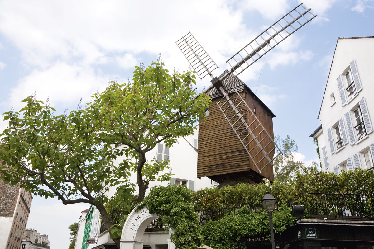 Le-Moulin-Radet © Paris Tourist Office - Photographe : Amélie Dupont