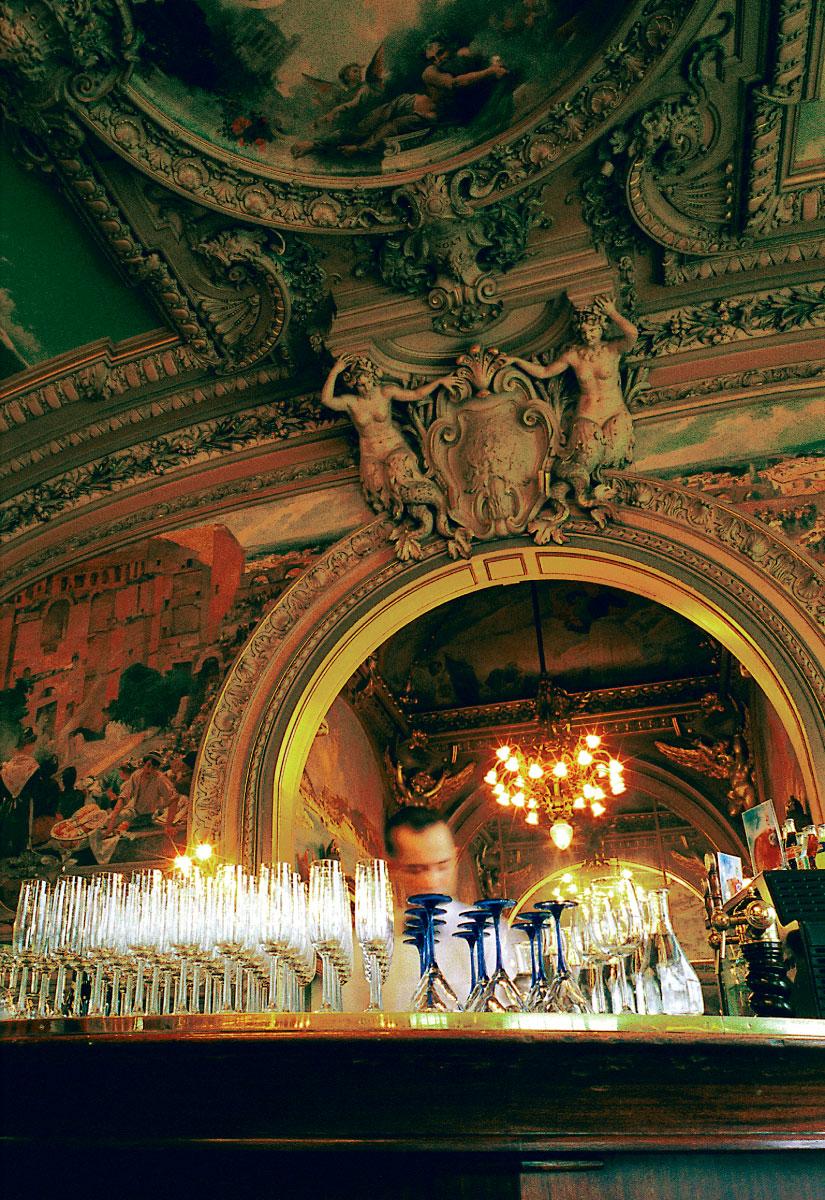 Restaurant © Paris Tourist Office - Photographe : Amélie Dupont