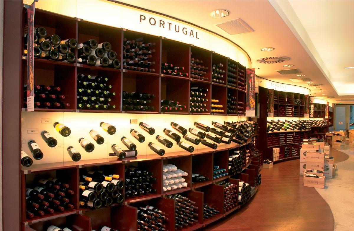 Vins et spiritueux © Paris Tourist Office - Photographe : David Lefranc